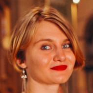 Olga Taratuta